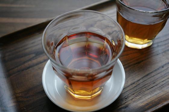 ネパール紅茶イラムティー