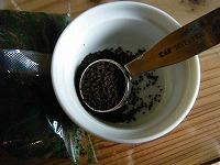 チャイの作り方~紅茶を入れる