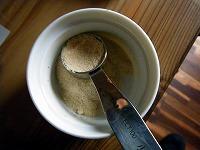 チャイの作り方~砂糖はお好みで